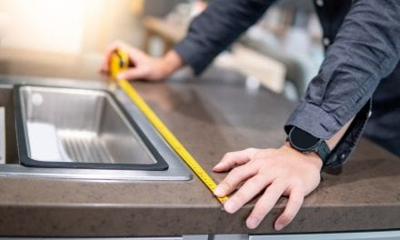 Workers Are Falling Ill, Even Dying, After Making Kitchen Countertops