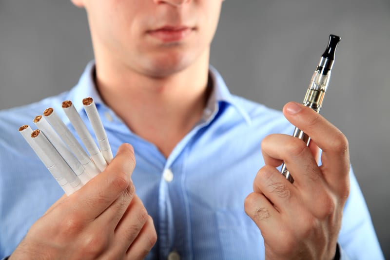 Youth with Nicotine Use Disorder Go Untreated