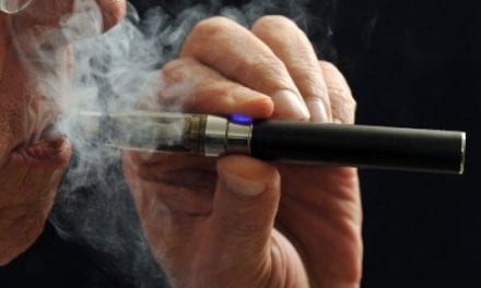 Teens Are Still Vaping Flavored E-cigarettes