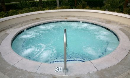 Hot Tub at NC State Fair Source of Lethal Legionnaires' Cluster