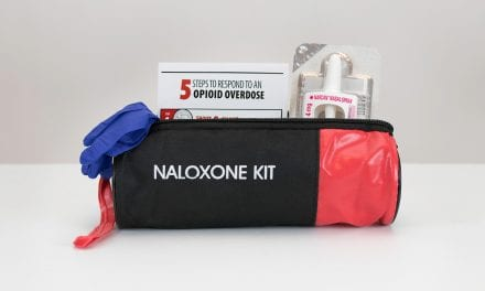 FDA Continues to Support Increased Access to Naloxone