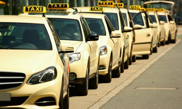 Taxi Drivers Exposed to Highest Levels of Black Carbon
