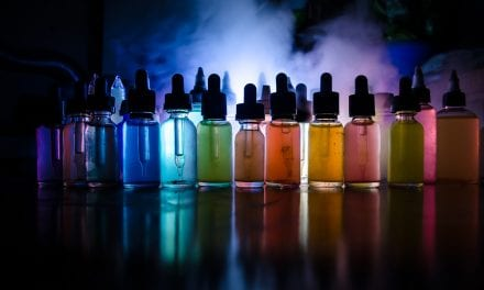 Vape Flavors Affect Airway Differently, May Worsen Asthma