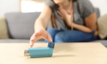 Lockdowns Could Be Decreasing Asthma Attacks in Children