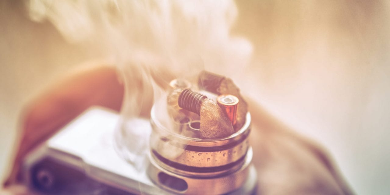 New Human Studies Assess Vaping Effects on Cardiopulmonary System
