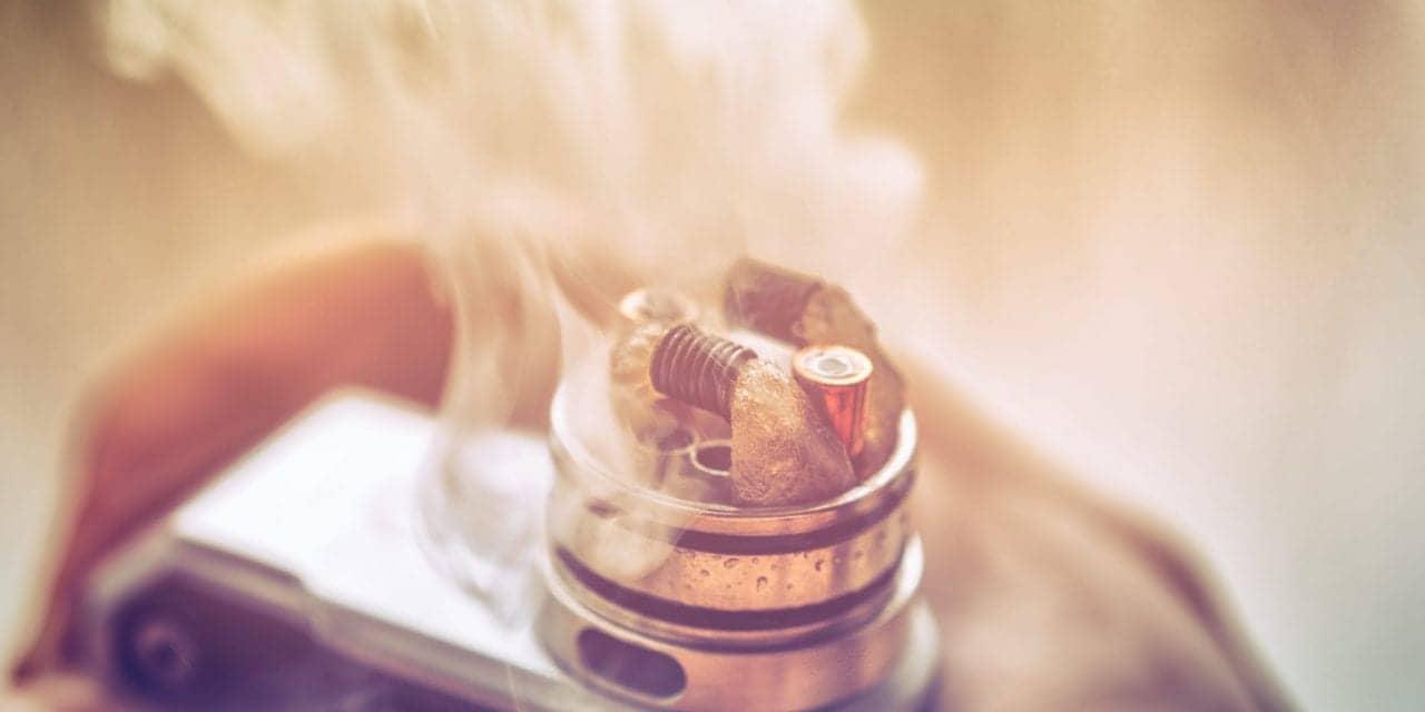 Tobacco Stocks Climb After US E-Cigarette Ban Exemptions