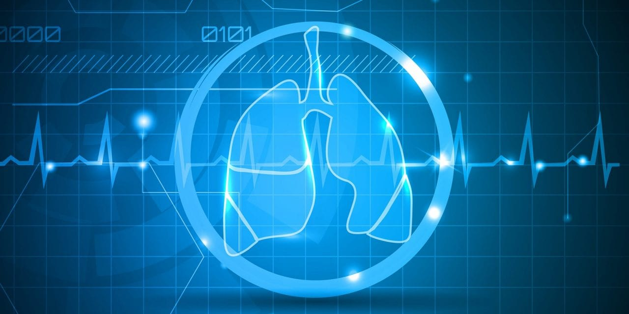 FDA Approves First Liquid Biopsy + NGS Diagnostic Test for NSCLC
