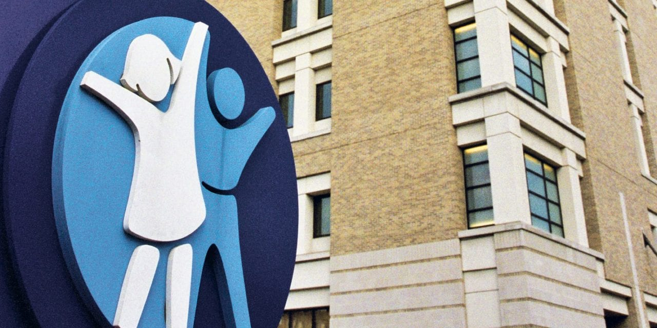 Facility Profile: Cincinnati Children's Hospital