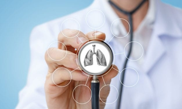 Cryotherapy for COPD Patients with Chronic Bronchitis Approved in Europe