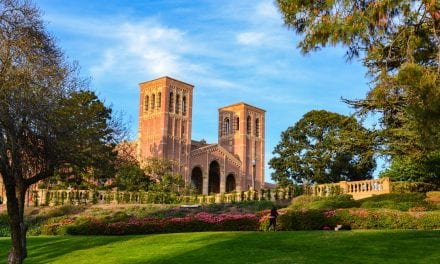 New Lung Disease Center is Focus of UCLA Fundraising Initiative