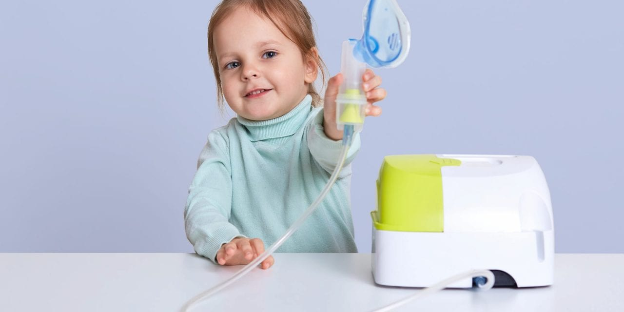 10 Tips to Reduce Unnecessary Pediatric MDI and Aerosol Treatments