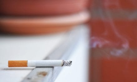 Group-based Smoking Cessation Helps Inmates Quit Tobacco