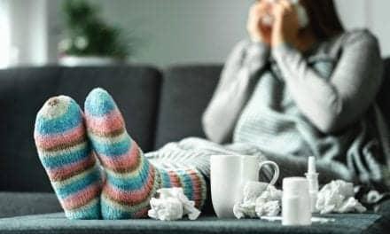 Influenza B Strain Takes Lead Early in Flu Season