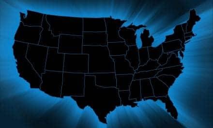 US Coronavirus Cases Reach 500 Across 34 States