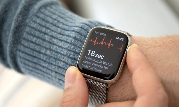 Wearable Devices Can Detect COVID-19 Symptoms and Predict Diagnosis, Study Finds