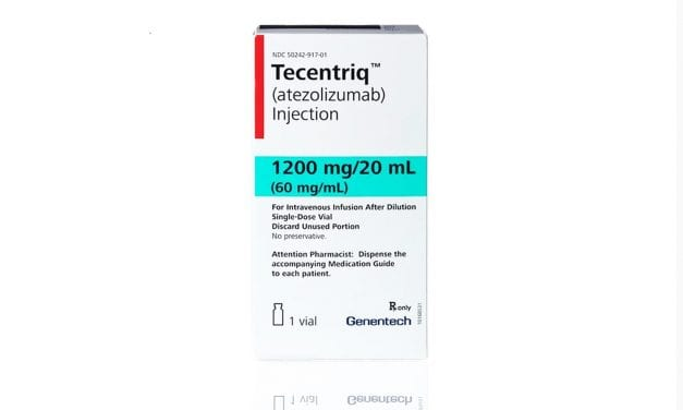 Tecentriq Approved for Metastic Non-squamous NSCLC