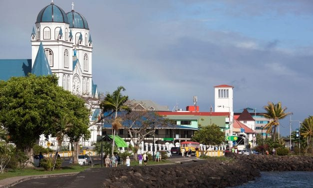 Samoa Measles Outbreak Has Killed 53, Infected 3,700
