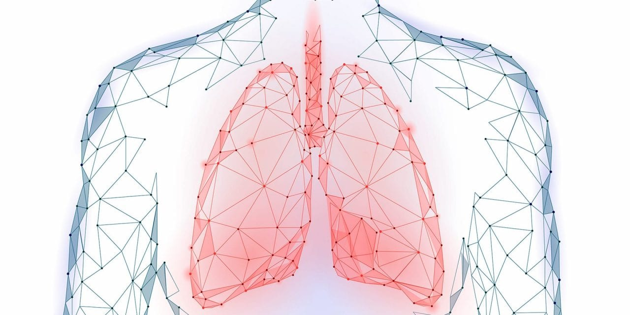 FDA Clears New Wireless Device to Monitor Lung Sounds