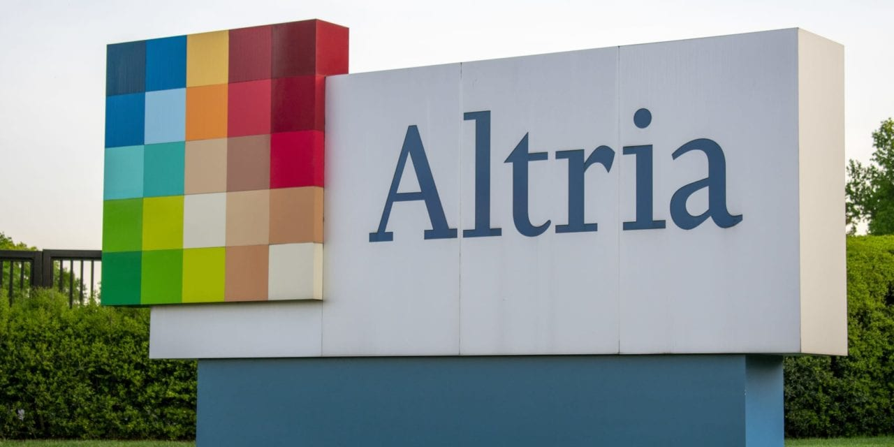 Tobacco Giant Altria Cuts Business Ties with Juul Amid Legal Scrutiny