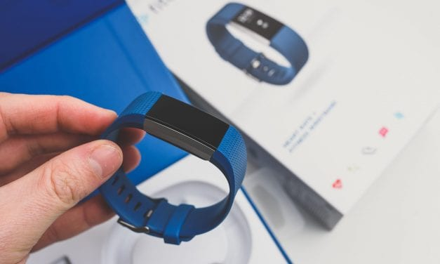 Using Wearable Activity Trackers to Distinguish COVID-19 From Flu