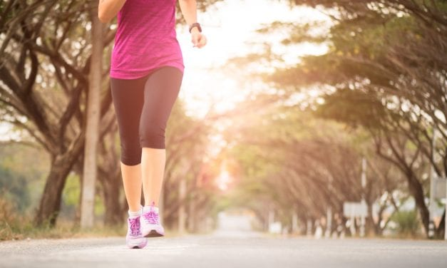 Study: Pulmonary Hypertension During Exercise Predicts Cardiovascular Death