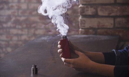 Teen is Youngest to Die From Vaping-related Complications