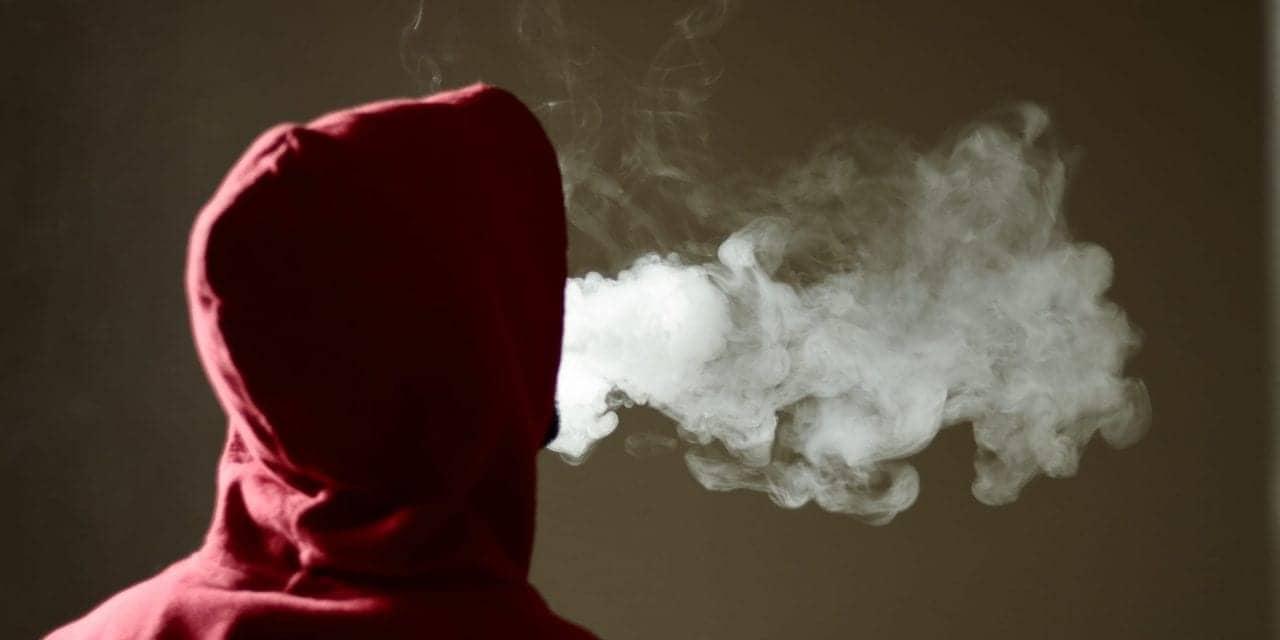 Washington City Bans Smoking and Vaping in Parks