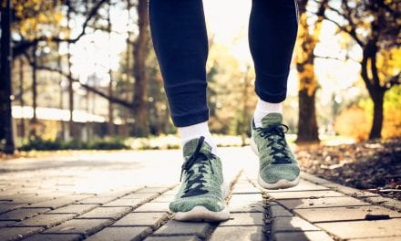 Physical Activity Predicts Lung Cancer Outcomes