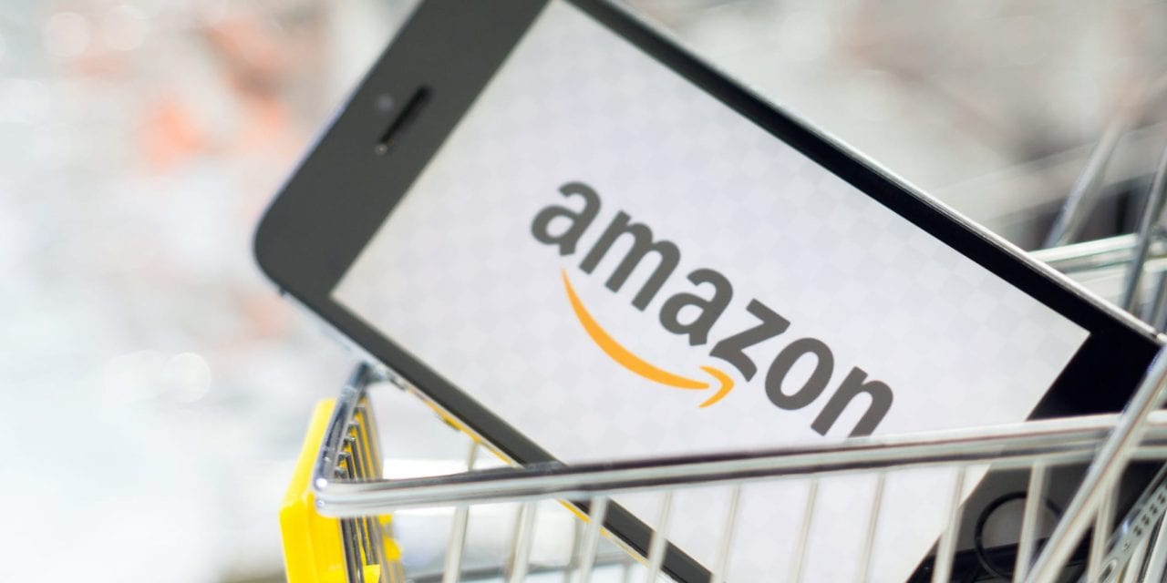 Amazon's Hires High-profile Pulmonologist and Public Health Expert