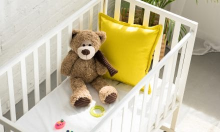 Sudden Infant Death Syndrome and African Americans