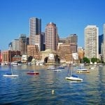 Confirmed Measles Case at Northeastern Univ in Boston