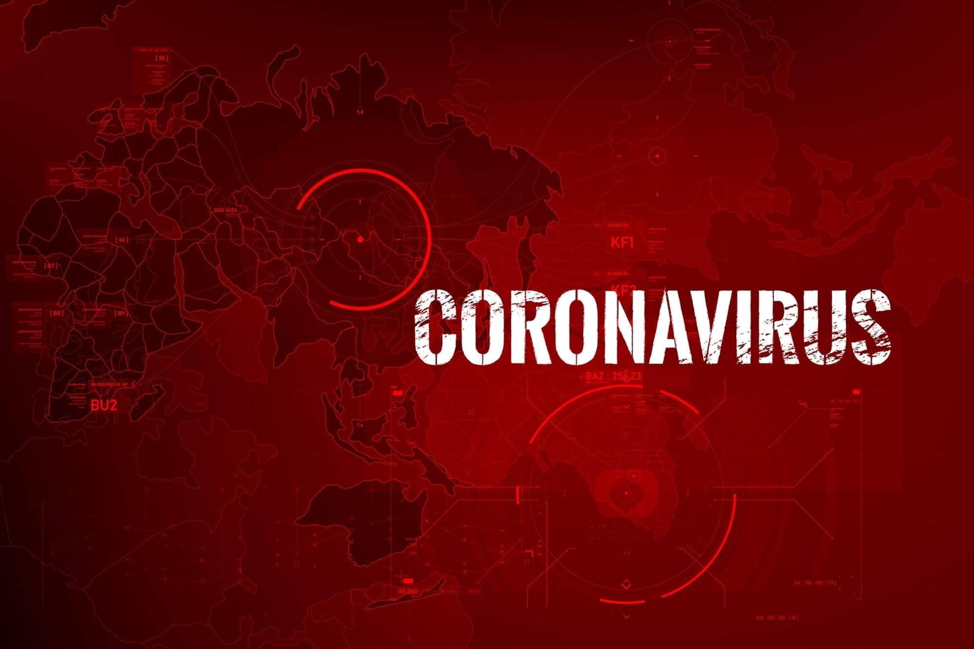 Scientists Trace Original Covid-19 Case to November 17