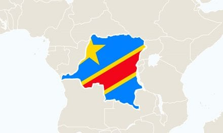 Over 6,000 Have Died of Measles in Democratic Republic of the Congo