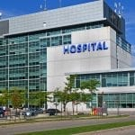 Respiratory Therapist Gives Birth While In COVID-19-related Coma