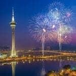 Macau Cancels Lunar New Year Celebrations, Fearing Coronavirus Outbreak