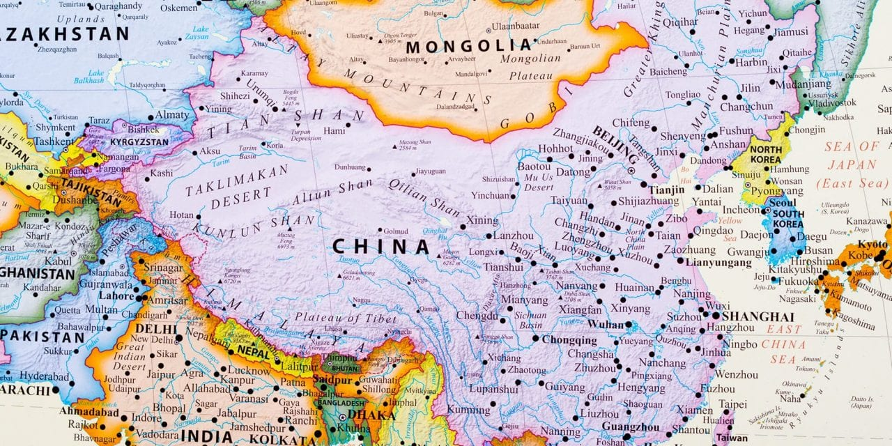 Officials Say China Coronavirus Outbreak Accelerating