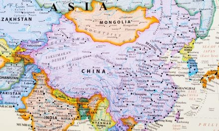 Death Toll from China Coronavirus Rises to 17 as Wuhan Locked Down