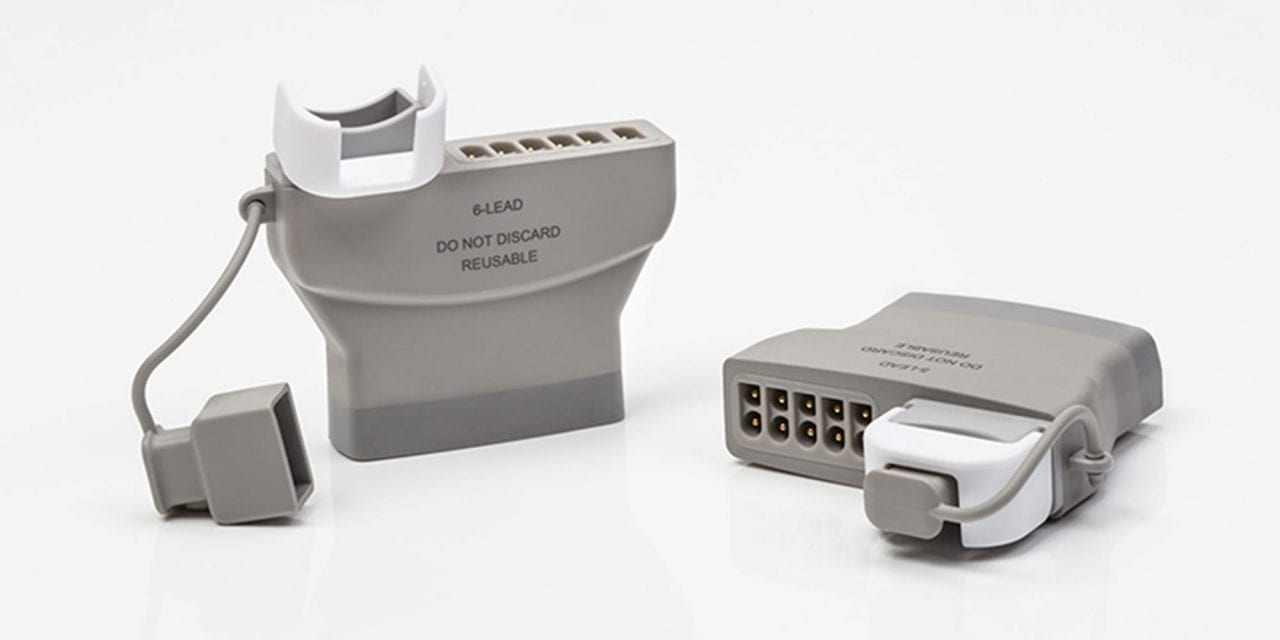 Reusable Telemetry Adapter Available from Vyaire Medical