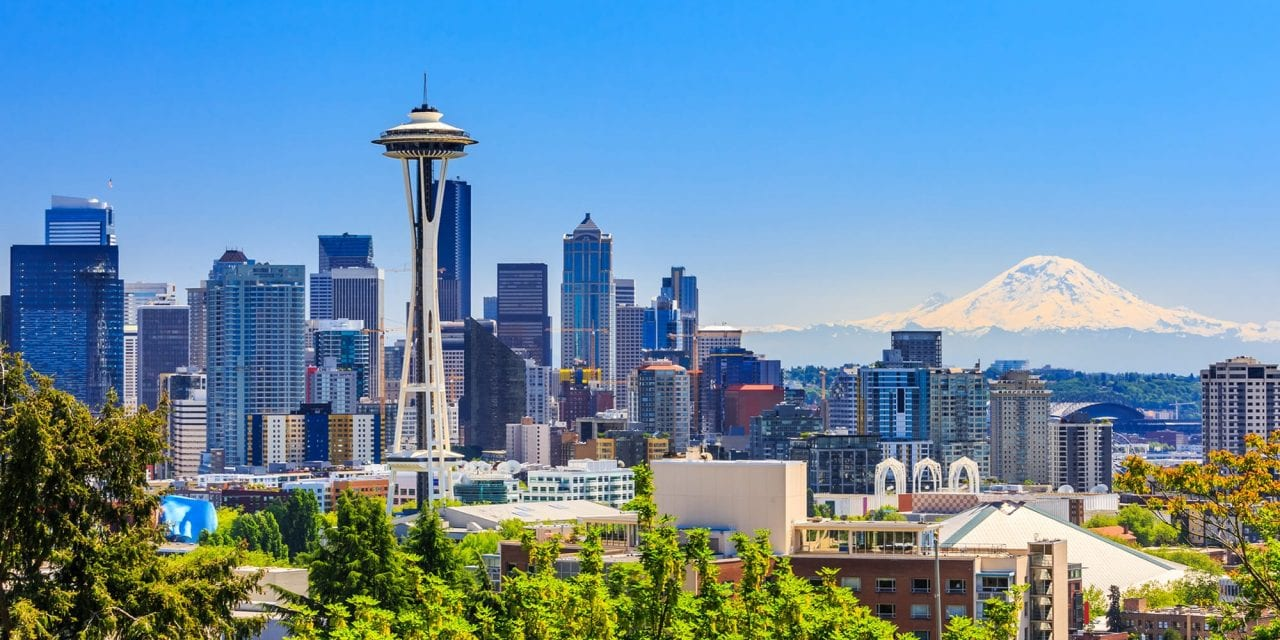 First US Death related to Coronavirus in Washington State
