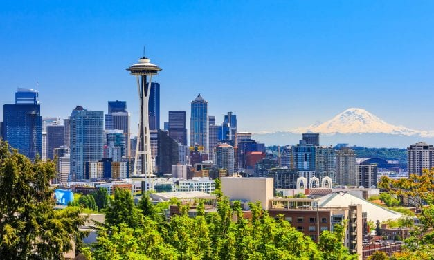 Washington State Confirms First US Case of China Coronavirus