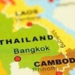 Thailand Confirms First Case of China Coronavirus