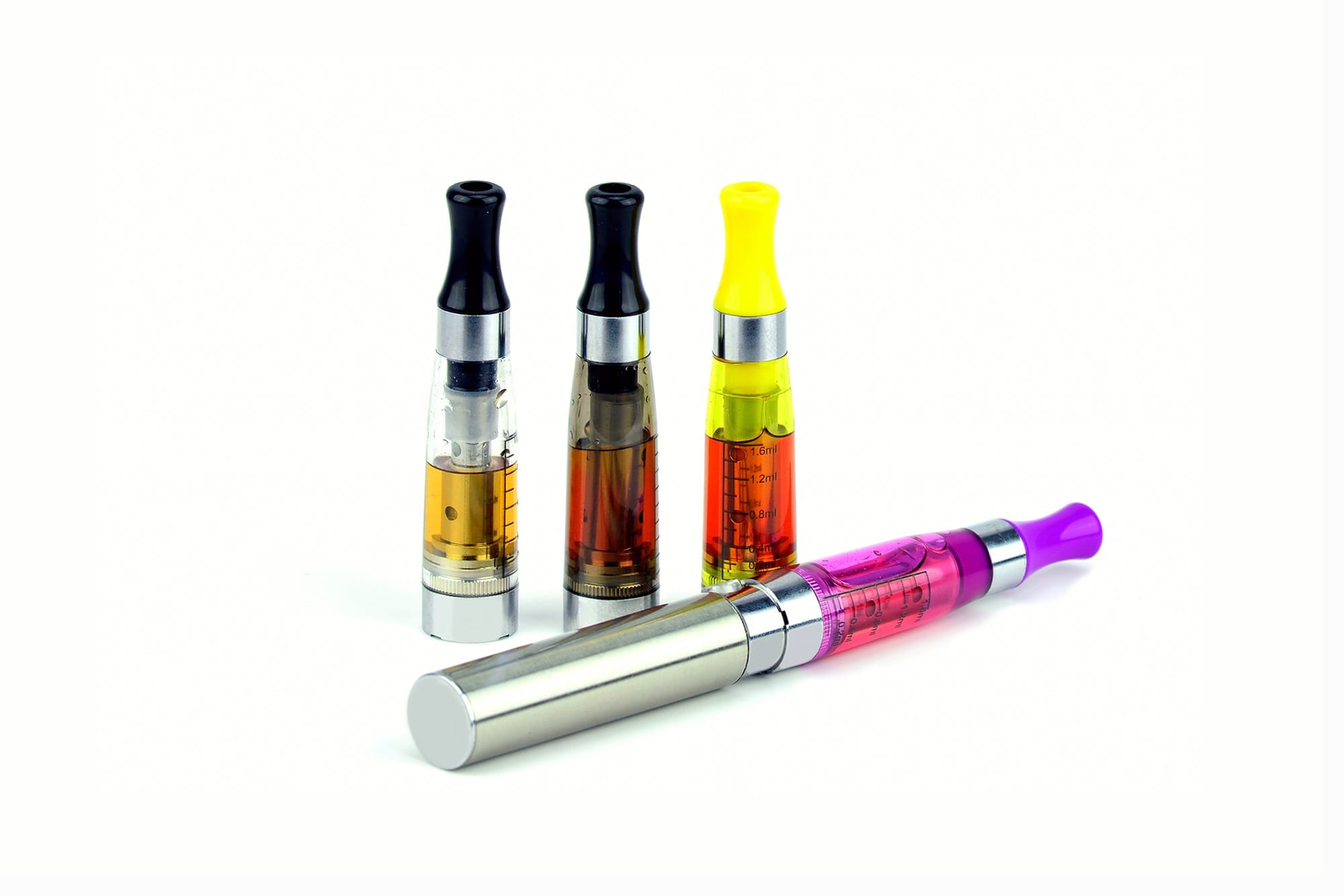 FDA Rejects Marketing Approval for 55,000 Flavored Vaping Products