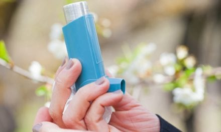How Does Age at Diagnosis Impact Asthma Remission Rates?