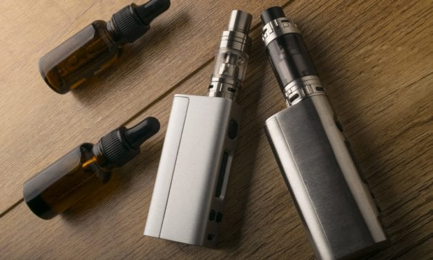 NYC Mayor: Vaping Heightens Risks for Coronavirus Patients