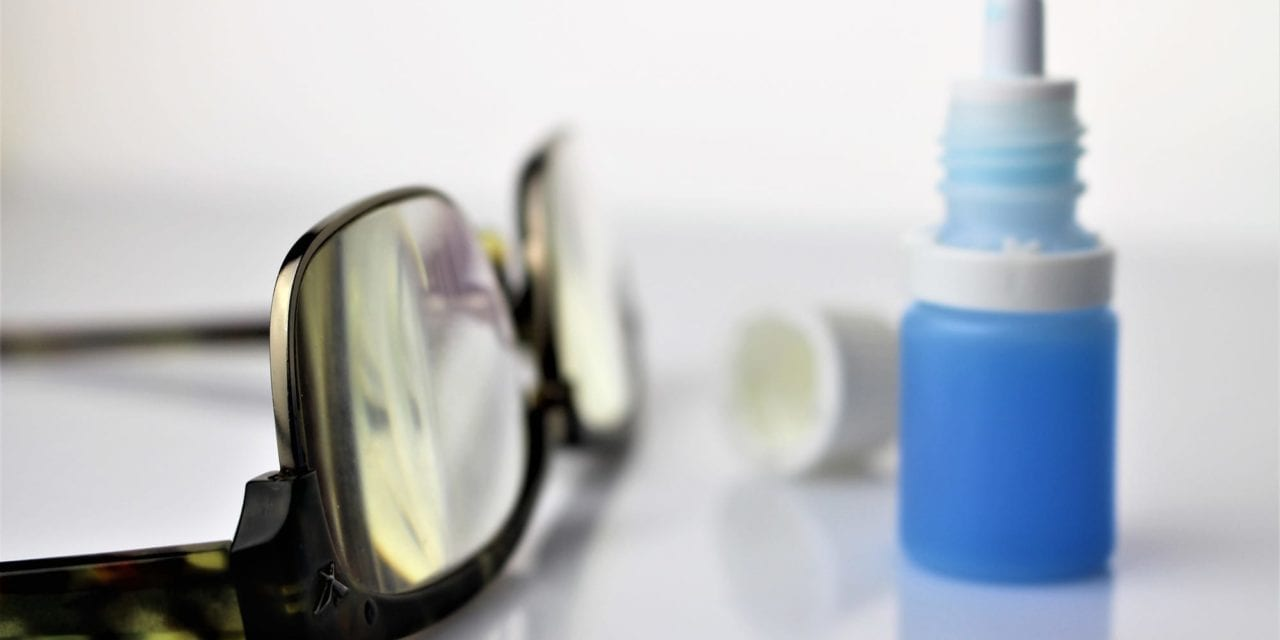 Two Allergy-related Ophthalmic Drugs Now Available OTC