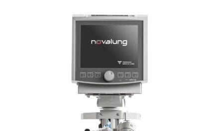 Novalung ECMO Device Approved by FDA