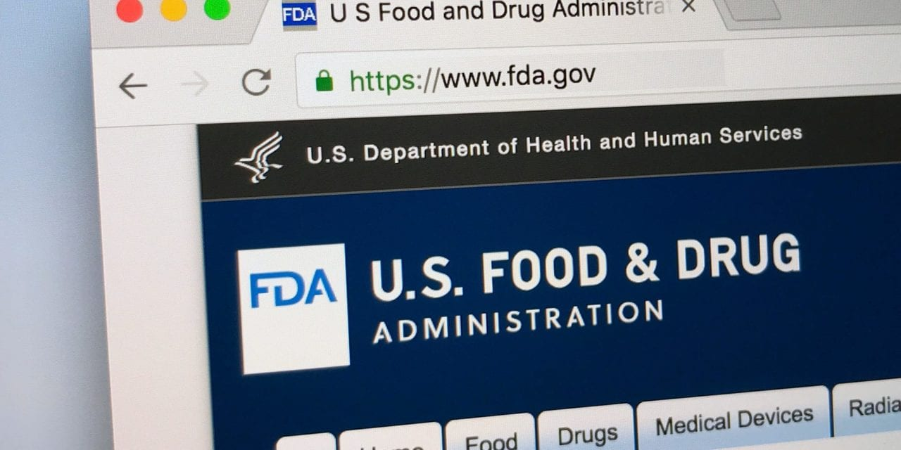 FDA Clears Imfinzi for Small Cell Lung Cancer