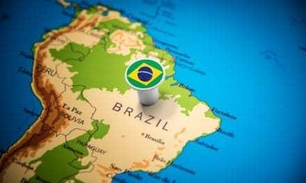 First South America Coronavirus Case Confirmed in Brazil