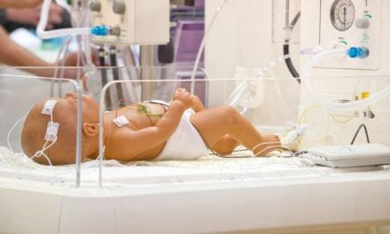 Newly Acquired Bubble CPAP Devices Already Successful at PA Hospital