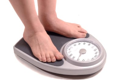 Gaining Weight Speeds Lung Function Decline in Adults